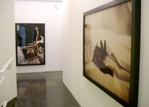 Galeria luis adelantado directorio de galerias de arte - Galerias de arte en valencia ...