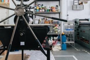 El Calotipo Printing Studio