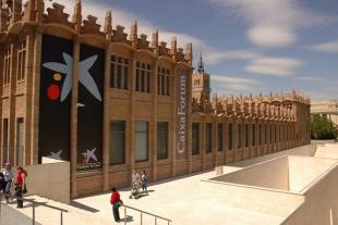Museo Caixaforum Barcelona