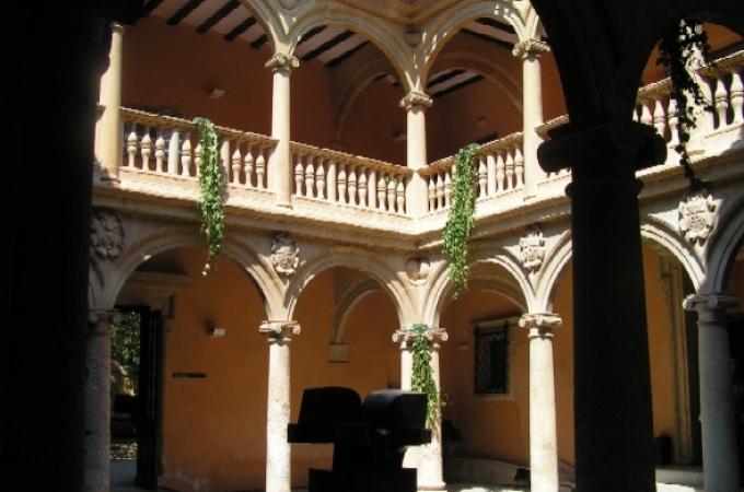 Museo de Escultura Contemporánea José Luis Sánchez