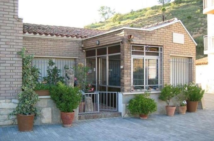 Casa Museo Salvador Sabaté