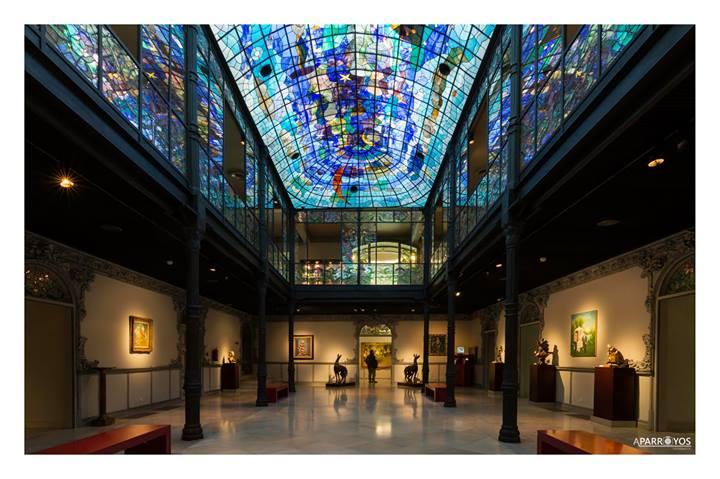 Casa Lis Museo Art Nouveau y Déco - Directorio artístico Totenart