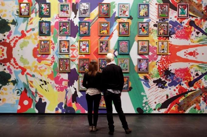 Centro de Arte Dos de Mayo