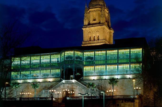 Museo Art Nouveau y Art Déco