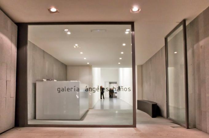Galería Ángeles Baños