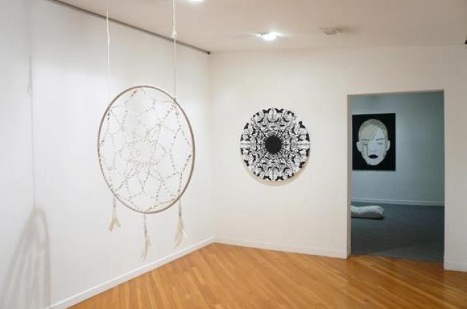 Galería Antonia Puyó