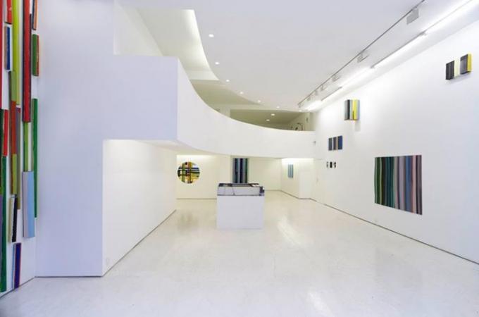 Galería Guillermina Caicoya
