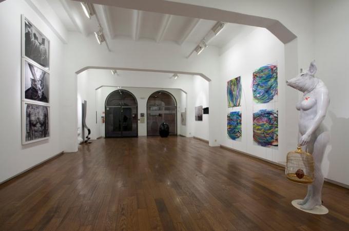 Galería Xavier Fiol