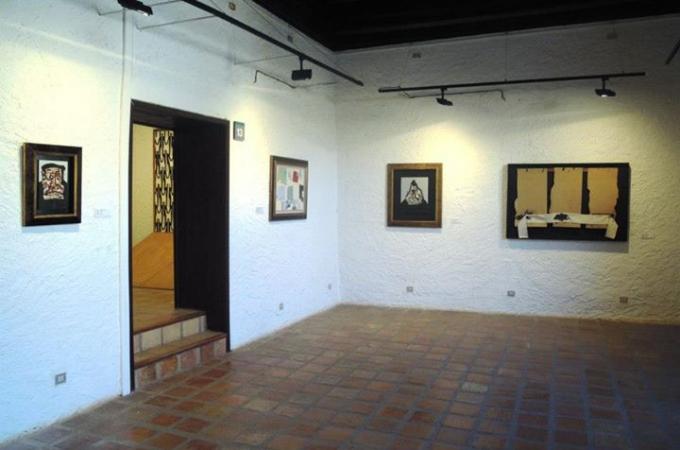 Museu d'Art Contemporani Vicente Aguilera Cerni