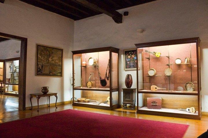 Museo de artesan a iberoamericana de tenerife directorio - Vitrinas de exposicion ...