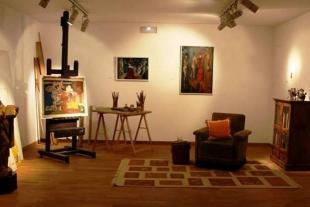 Museo-Fundación Eugenio Granell