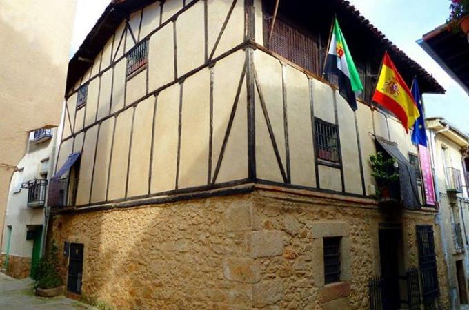 Museo Pecharromán