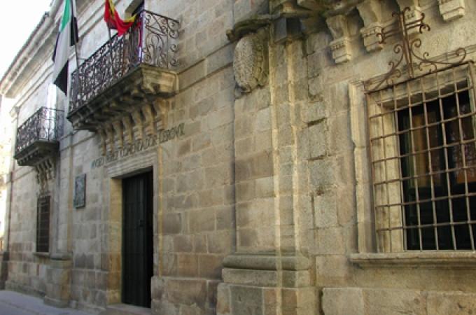 Museo Pérez Comendador-Leroux