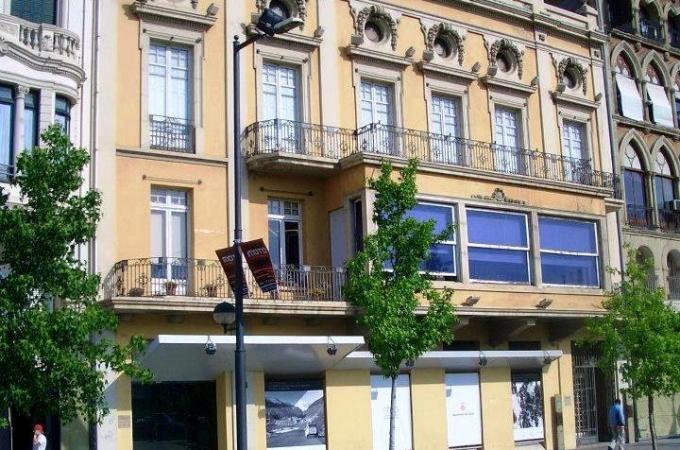 Museu d'Art Jaume Morera