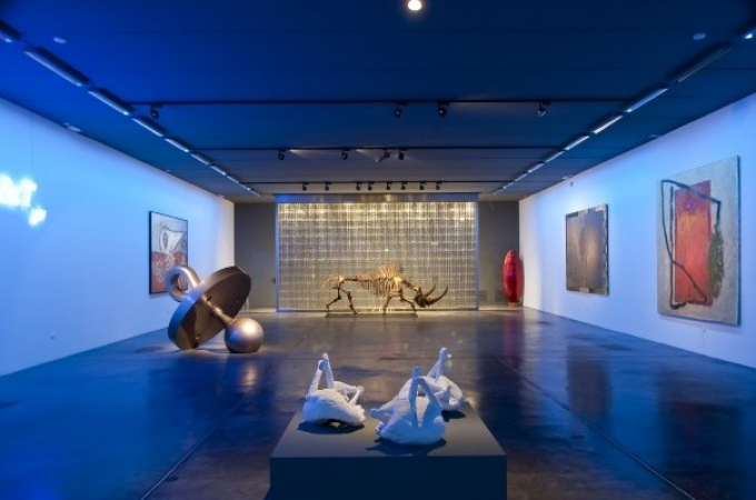 Museu Sa Bassa Blanca