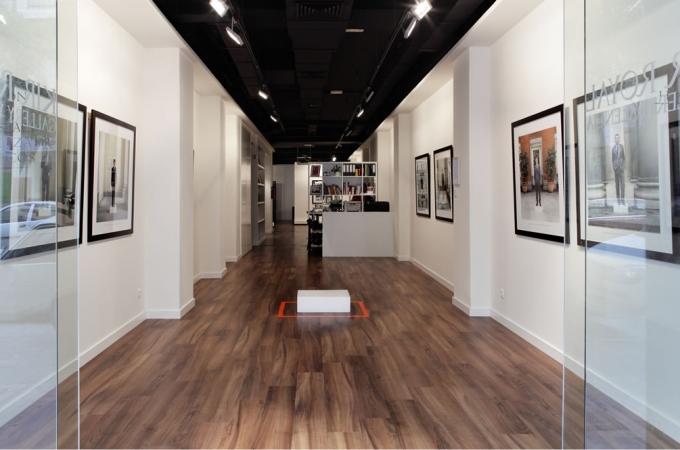 Kir Royal Gallery