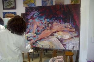 Gaia, Centro de Estudios de Arte y Restauración