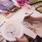 Escuela de Pintura Arte 10