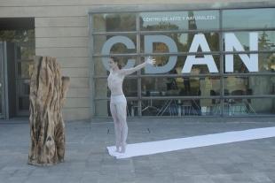 CDAN – Centro de Arte y Naturaleza
