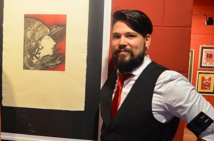 Samuel Urtxaga