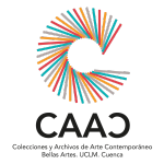 CAAC – Colecciones y Archivos de Arte Contemporáneo