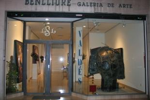 Galería Benlliure