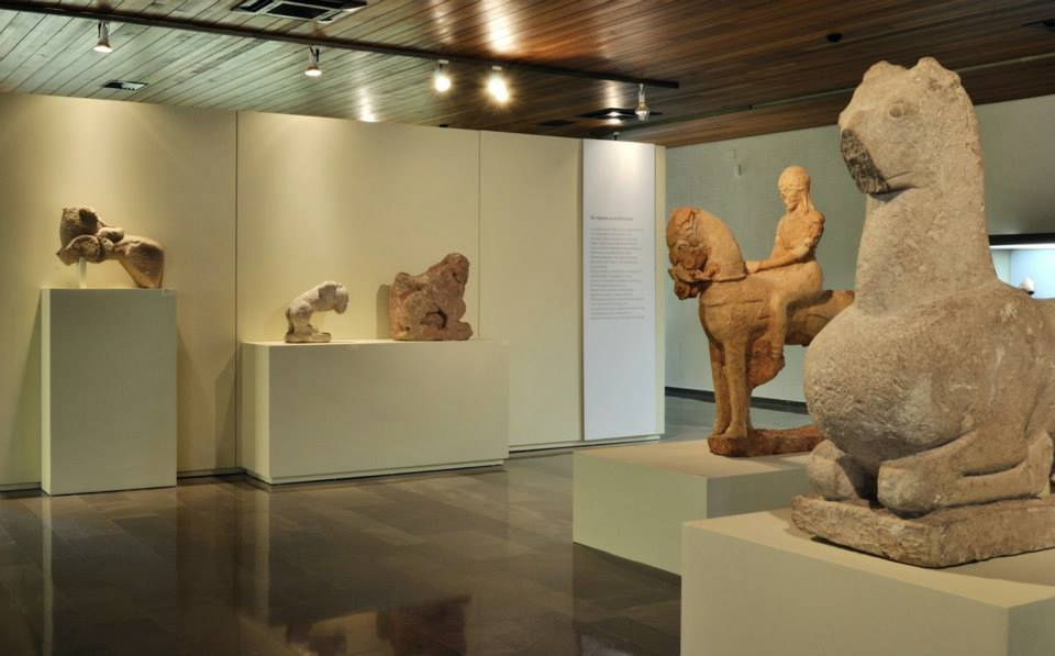 museo de albacete totenart
