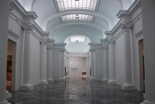 Centre del Carme Cultura Contemporània