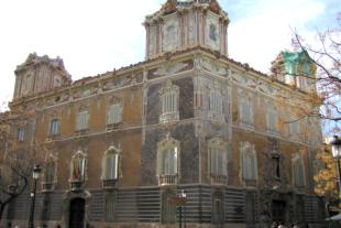 Museo Nacional de Cerámica y Artes Suntuarias