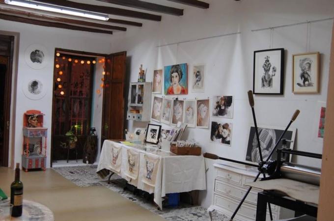 Chezlalá Art Studio