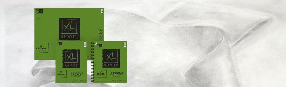 Block Dibujo, Carbon, Pastel y Rotulador