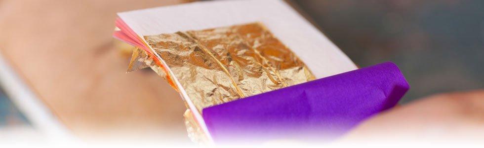 Pan de Oro, plata y cobre