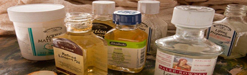 Aditivos para acrilico