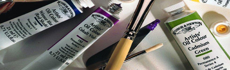 Oleos extrafinos Artist W&N