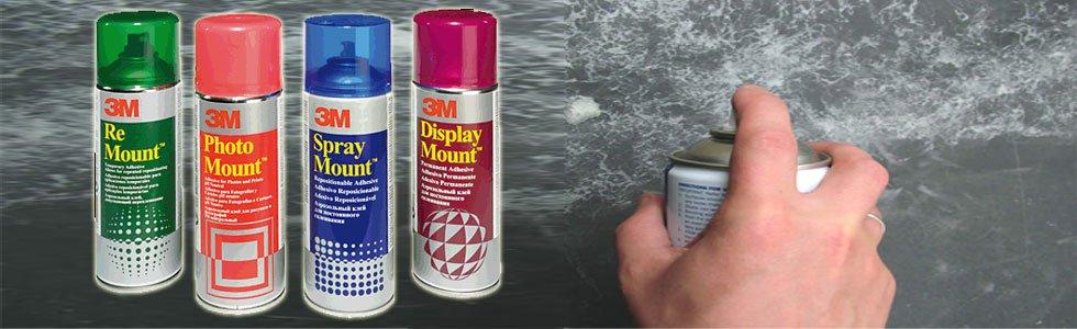 Adhesivos, pegamentos y colas