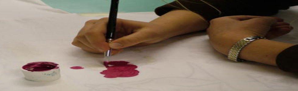 Pintura textil para ropa