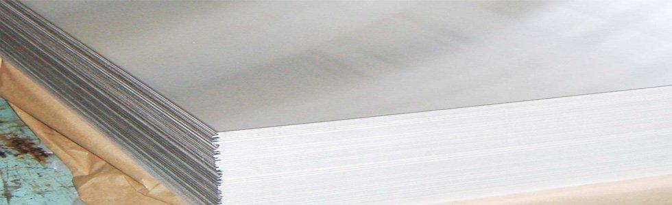 Planchas de aluminio micrograneado para litografia