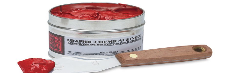 Tinta color Graphic Chemical