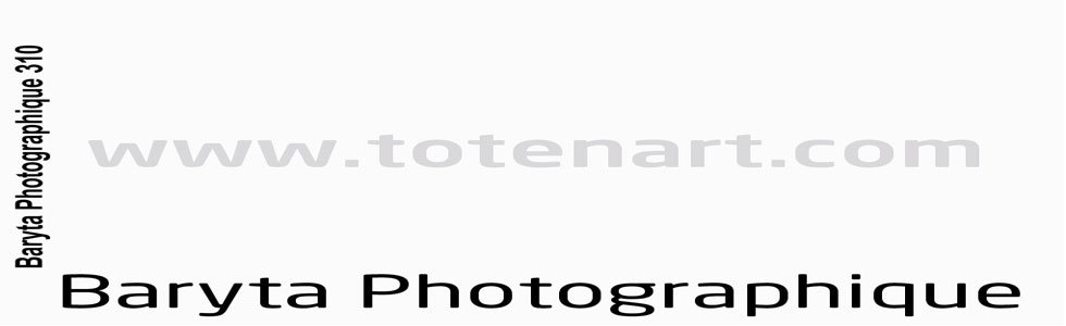 Papeles Canson Infinity Baryta Photographique