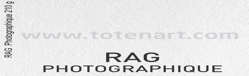 Papeles Canson Infinity Rag Photographique