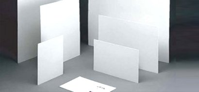 Tabuletas cobertas de tecido: -20%