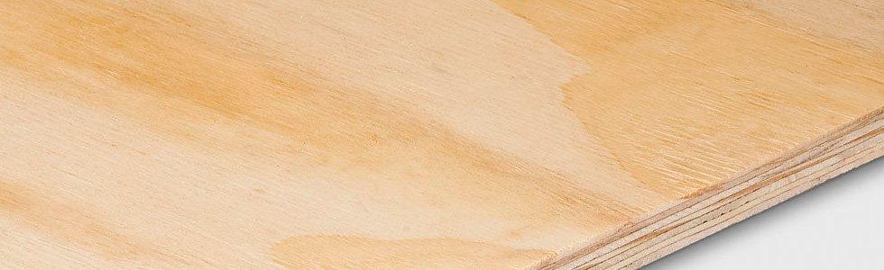 Plancha Madera para Pintura