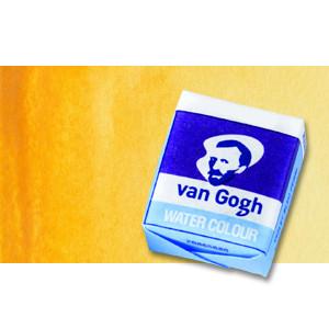 Acuarela Van Gogh en pastilla color gomaguta, 238