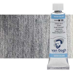 Acuarela Van Gogh color plata (10 ml) -NUEVO-