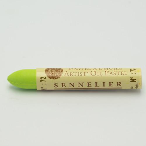Pastel al óleo Sennelier 5ml Amarillo Verde Claro