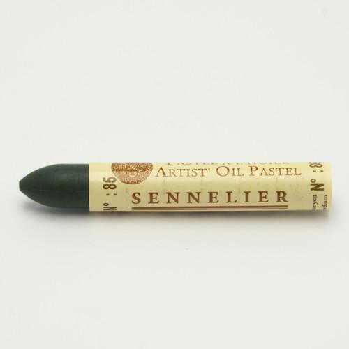 Pastel al óleo Sennelier 5ml Verde Inglés Medio