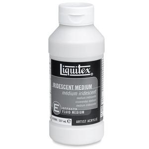 Medium Iridiscente, Liquitex 237 ml.