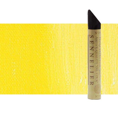 Óleo en barra Sennelier 38 ml. Amarillo cadmio claro