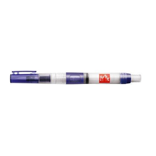 Pincel rellenable Caran D'Ache con deposito, 12mm