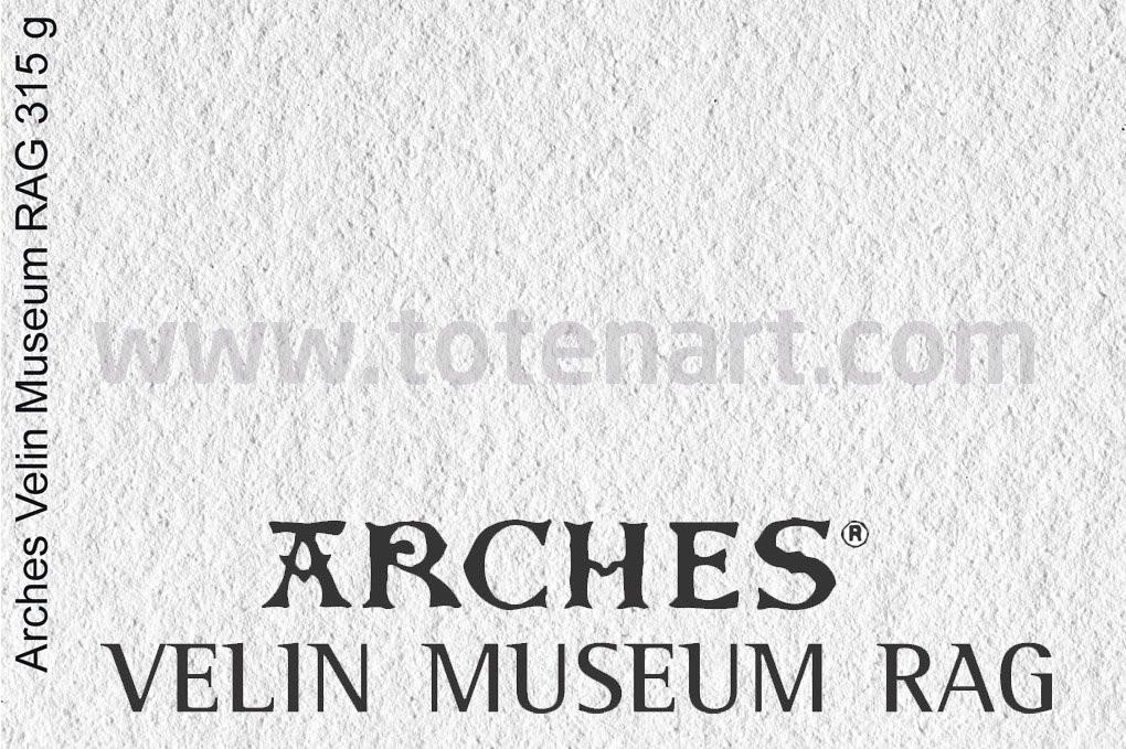 Infinity Velin Museum Rag, 315 gr., Rollo 0,432x15,24 mts.